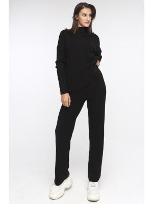 Женский костюм (свитер, брюки) YL685AB-bl