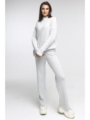 Женский костюм (свитер, брюки) YL685AB-j