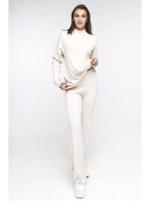 Женский костюм (свитер, брюки) YL685AB-m