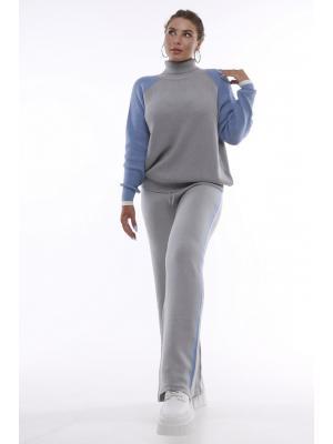 Женский костюм (Свитер, брюки) J 47153-gb