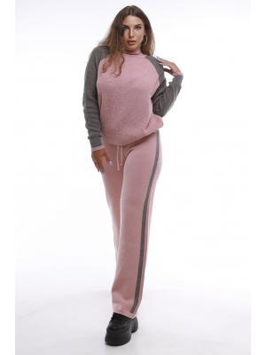 Женский костюм (Свитер, брюки) J 47153-rg