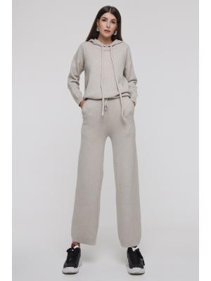 Женский костюм (Худи, брюки)  Mel W0509B