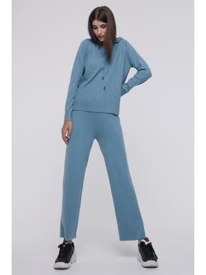 Женский костюм (Худи, брюки) NQ117AB-lg