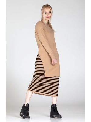 Женский костюм (Платье, туника) sw536ab
