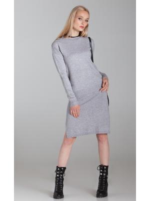 Женский костюм (Платье, свитер) QJ97387cv