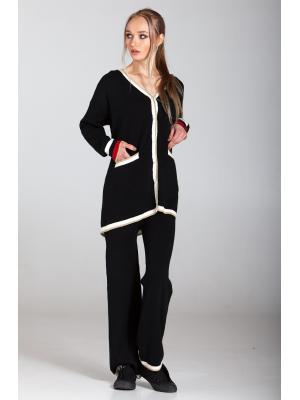 Женский костюм (Кардиган, брюки) Jean Lois Francios 1942