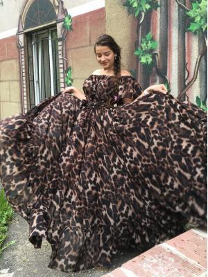 Длинное платье Laramie S16n011-11s