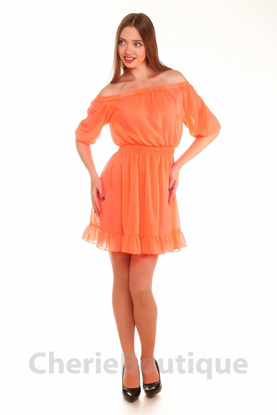 Платья Турция Интернет Магазин