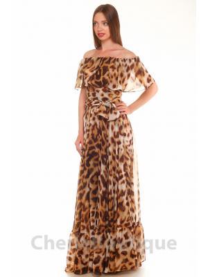 Длинное платье Laramie S16n011-rl