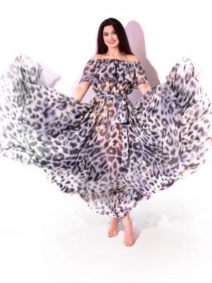 Длинное платье Laramie S16n011-an