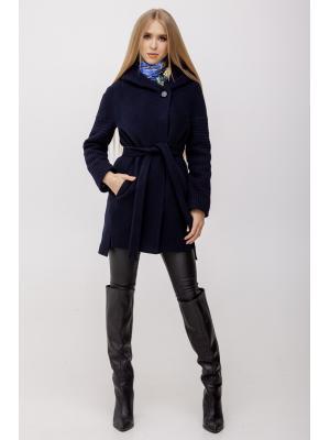 Пальто демисезонное M-465