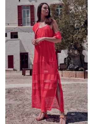 Платье-сарафан длинное Lisca 49344a Acapulco