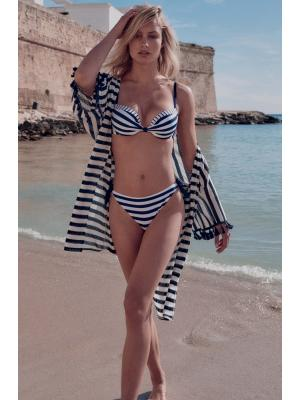 Пляжная туника на завязках Lisca 49349 Havana