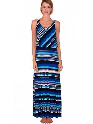 Длинное платье-сарафан Lisca Capri 49356
