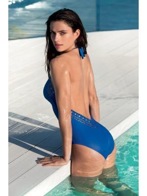 Слитный купальник Lise Charmel ABA 9815-blue