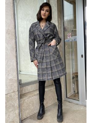 Пальто демисезонное NV-171-kl