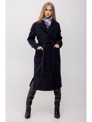 Пальто удлиненное M-2011-s