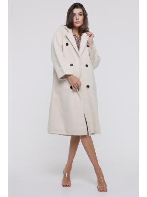 Пальто демисезонное JS-2131