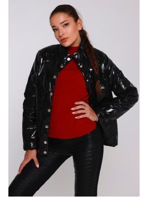 Куртка стеганная LY555-b