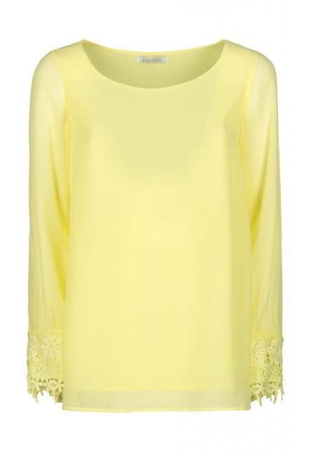 Блуза LUCKYLU 21LL-bl04-ch