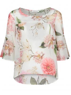Блуза LUCKYLU 21LL-bl10-cs