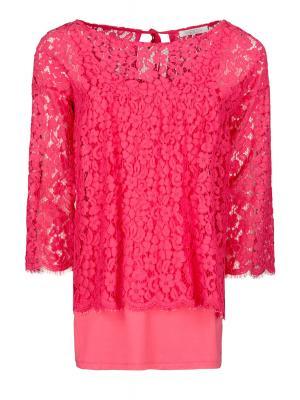 Блуза LUCKYLU 21LL-bl20-pz