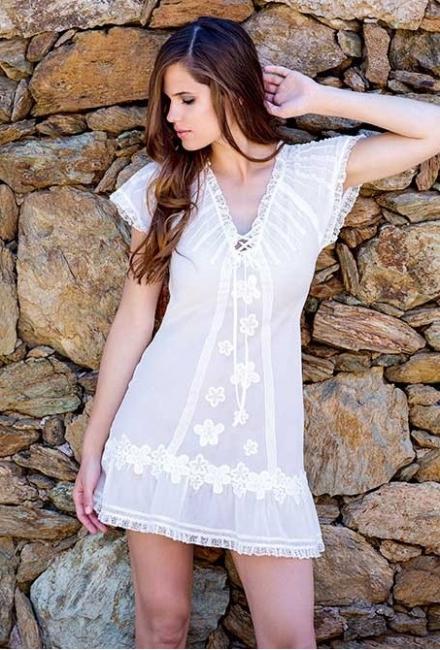 Рубашка Marjolaine 7460501