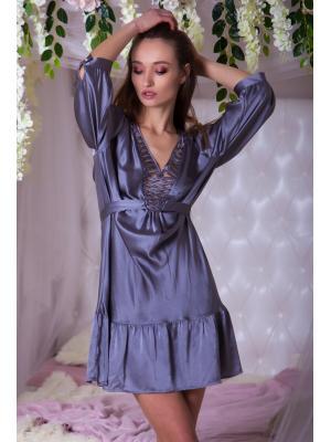 Домашнее платье-рубашка Marjolaine 3033411