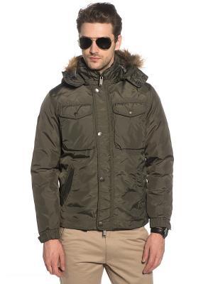 Куртка зимняя (пуховик) Marville 22MV86083