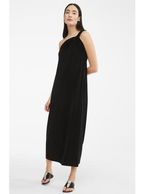 Платье-сарафан на одно плечо Max Mara ADAM 36211506