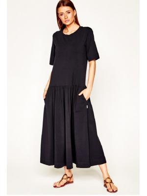 Платье макси Max Mara Azoto 32210806
