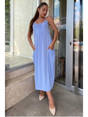 Платье-сарафан миди Max Mara Carina 36211306