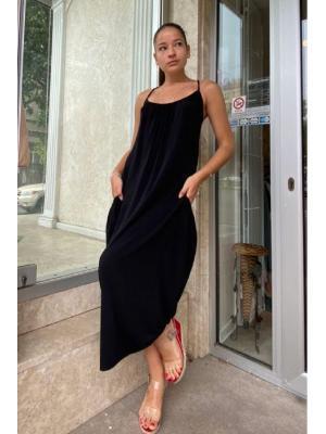 Платье-сарафан миди Max Mara Carina 36211306-603