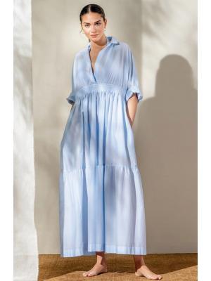 Платье макси Max Mara Latino  32210506-b