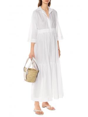 Платье макси Max Mara Latino  32210506-w