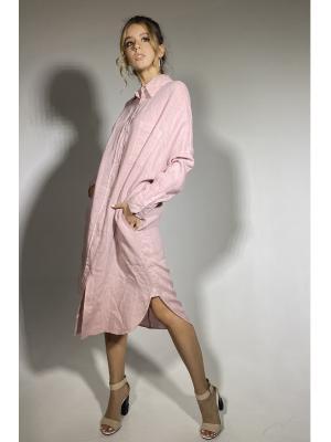 Платье-миди из льна Max Mara Paul 36210906-004