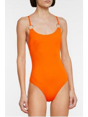 Слитный купальник Max Mara Lampada 383121186-7