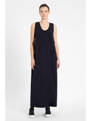 Платье-сарафан миди Max Mara Bagagli 362106166-001