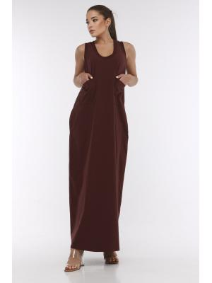 Платье-сарафан миди Max Mara Bagagli 362106166-5