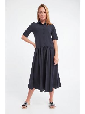 Платье с заниженной талией Max Mara Ceci 36210216-001