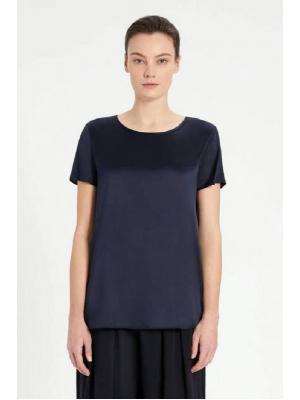Женская блуза-футболка Max Mara Cortona 31110116-009