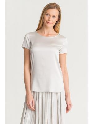 Женская блуза-футболка Max Mara Cortona  31110116-066
