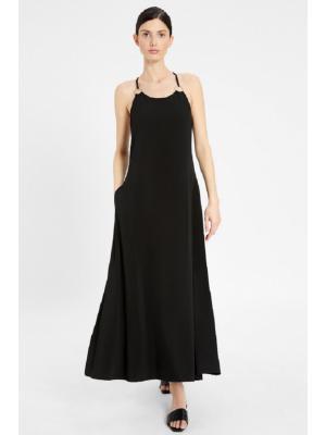 Платье-сарафан макси Max Mara Cremona 36210418-001