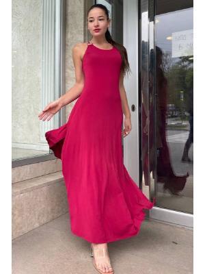 Платье-сарафан макси Max Mara Cremona 36210418-002