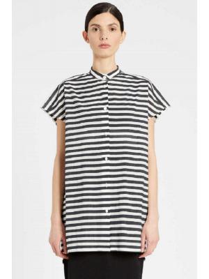 Удлиненная рубашка Max Mara Vincita 31910218-005