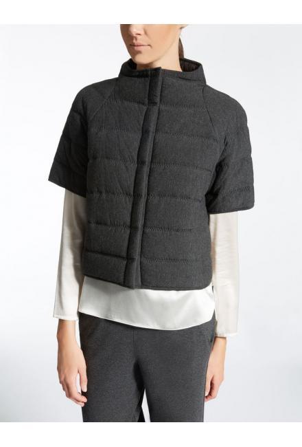 Укороченная курточка Max Mara 0811