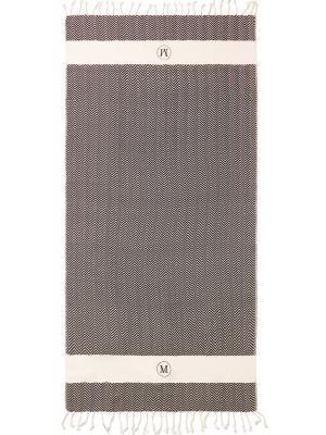 Пляжный коврик-полотенце MOEVA LONDON Pippa black