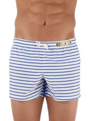 Пляжные шорты Moschino A6128-2825