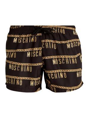 Пляжные шорты Moschino A6158-2802