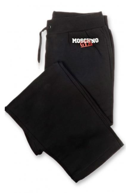 Мужские спортивные брюки Moschino A4202-8119